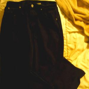 Levi's L2 Jeans Black